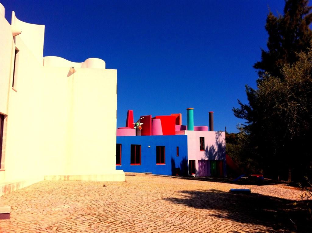Centro de Arte Contemporanea Zefa
