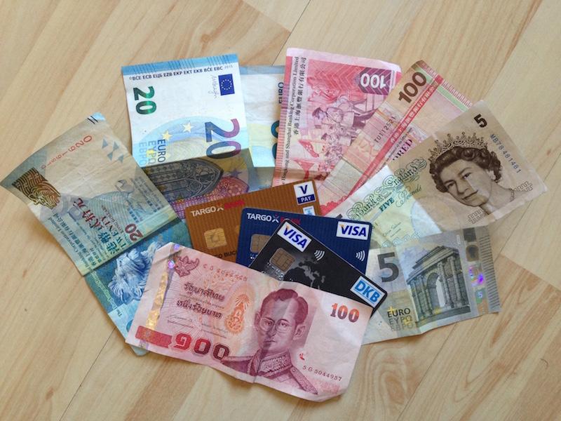 die beste kreditkarte deutschland